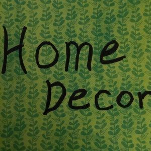 Home Decoration's